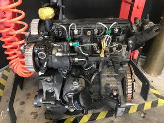 Motor 1.5 dci k9k 740