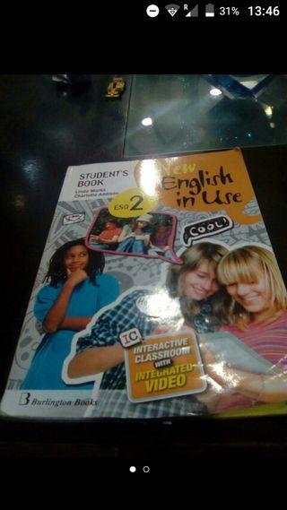 STUDENT'S BOOK 2° ESO
