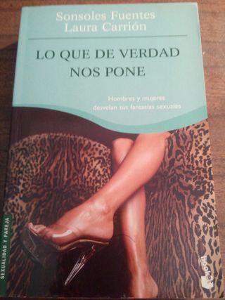 Lo que de verdad nos pone - S. Fuentes & L.Carrión