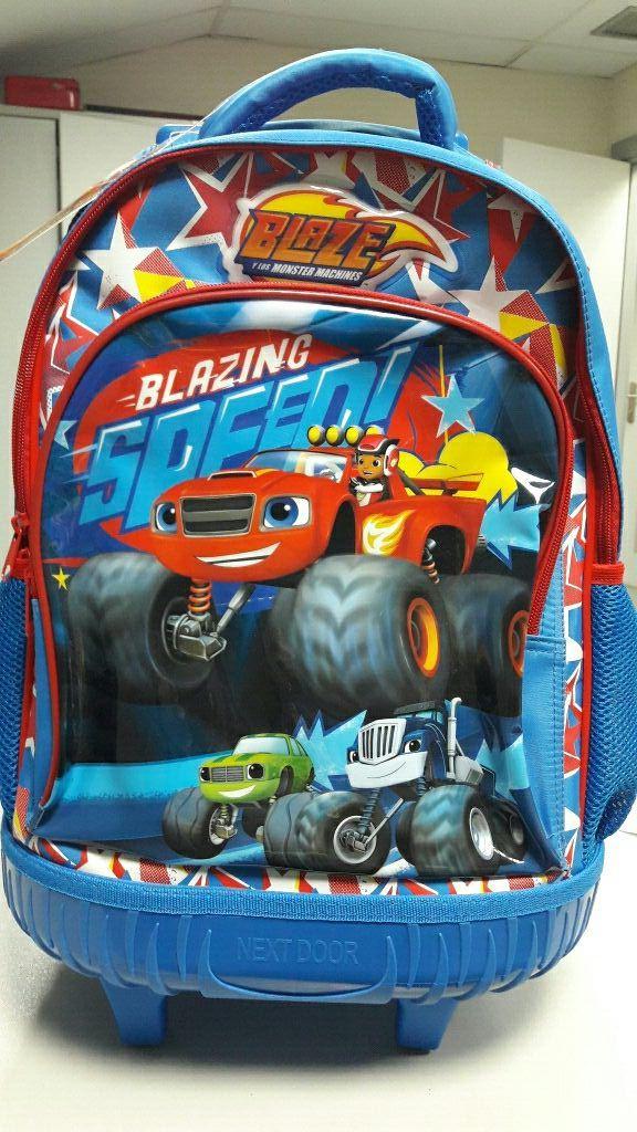 mochila Blaze