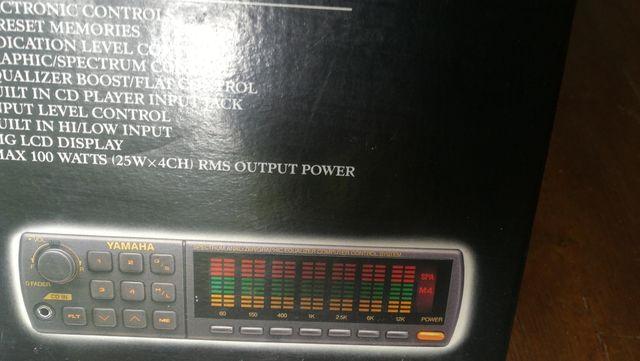 Amplificador Coche