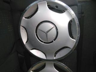 "Mercedes-benz TAPACUBOS ORIGINALES 15"""