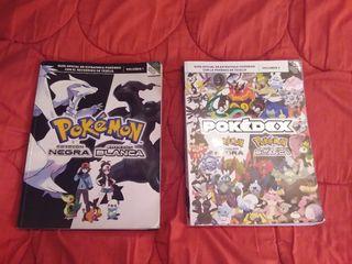 Guias de pokemon