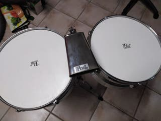 timbales peal