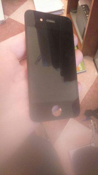 Pantalla Iphone 4