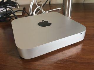 Mac mini i7 2012 + 16GB Ram + 256SSD