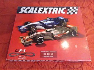 SCALEXTRIC C2 F-1