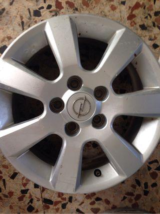 Llantas Opel