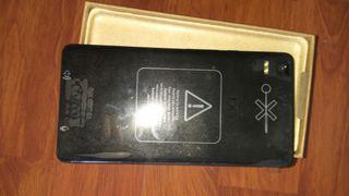 movil BQ Aquaris E5 smartphone con garantía