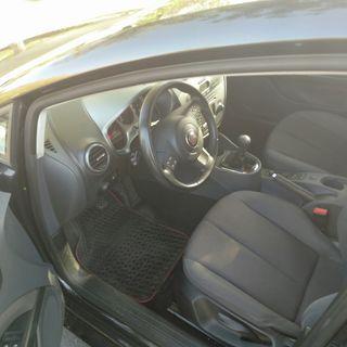 URGE SEAT Leon 2007 1.9 105cv en perfecto estado
