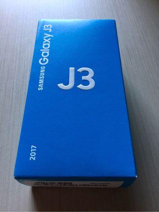 Samsumg Galaxy J3 2017