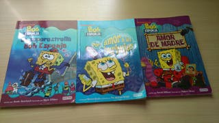 Libros lectura infantil