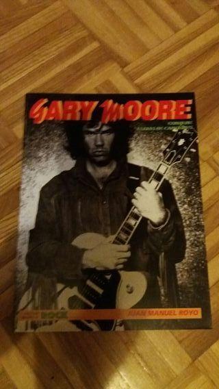 Gary Moore biografia juan manuel royo