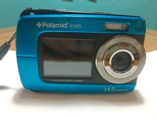 Camera Polaroid iF045garantia hasta deciembre