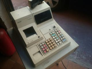calculadora impresora