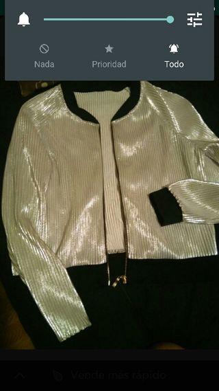 chaqueta talla s