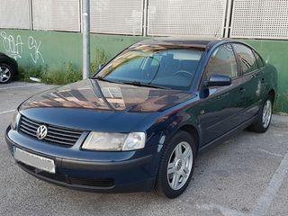 Volkswagen Passat 1.9TDI año 2000