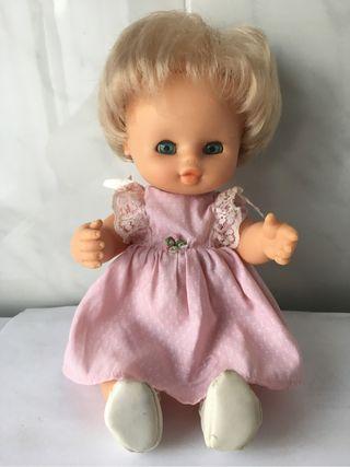 Muñeca currina