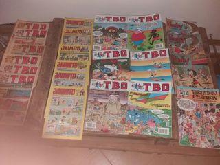 tbo comic