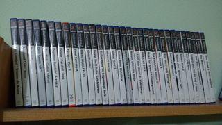 coleccion juegos ps2