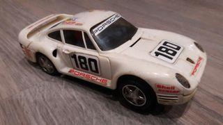 coche scalextric porsche 959 scalextric