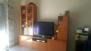 Mueble comedor y sofa