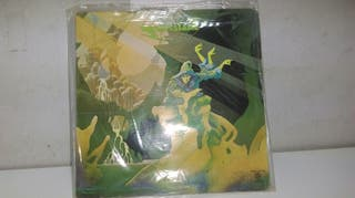 Disco Vinilo Greenslade