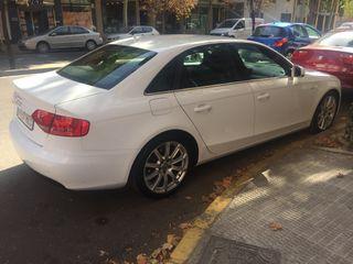 Audi A4 S-Line 2010
