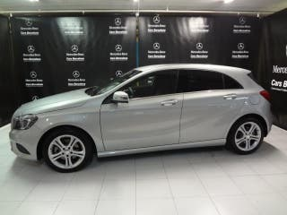 MERCEDES-BENZ Clase A 200CDI BE Urban 7G-DCT