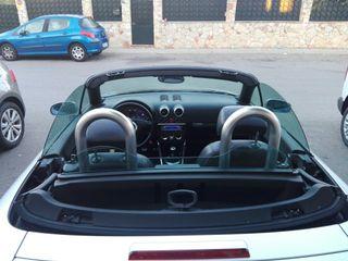 audi tt 1.8 turbo cabrio