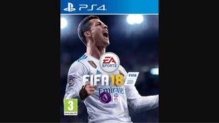 FIFA 18 - NUEVO!