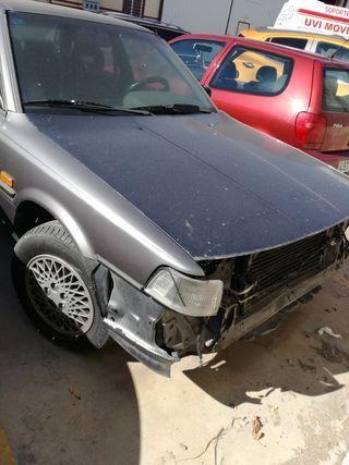 Toyota Camry despiece