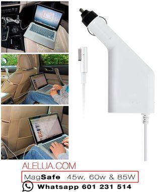Cargador coche de mecher para Macbook Magsafe