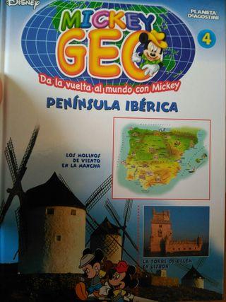 Enciclopedia infantil del mundo