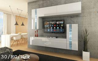 Conjunto de muebles modulares Victoria c 30