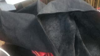 Antelina negra