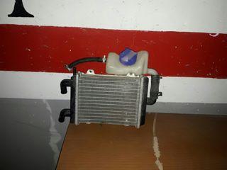 desposito de agua refrigerante speedfight 2