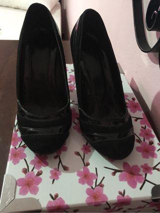 Zapatos mujer Maripaz