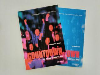 Libros Inglés Countdown