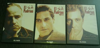 trilogia el padrino