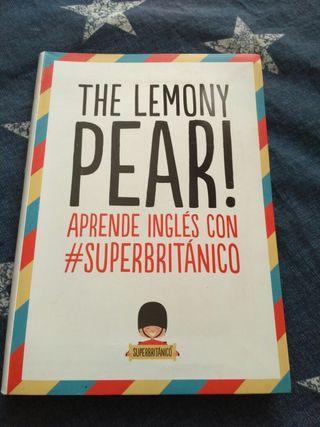 Libro #superbritanico. Inglés divertido