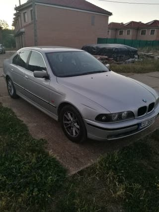 BMW Serie 5 e39 523i 170cv