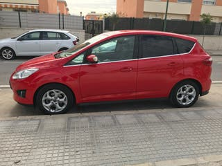 Ford C-max 1.6 TDCI 2012