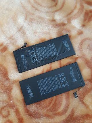 bateria iphon