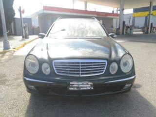 Vendo Mercedes-benz Clase E 270