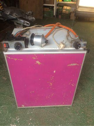 Frigo gas 220v 12v