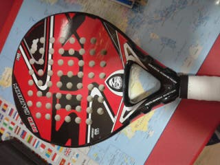 Siux red carbon