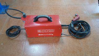 cortadora de plasma portatil y monofasica