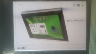 Tablet ACER 16GB Wifi