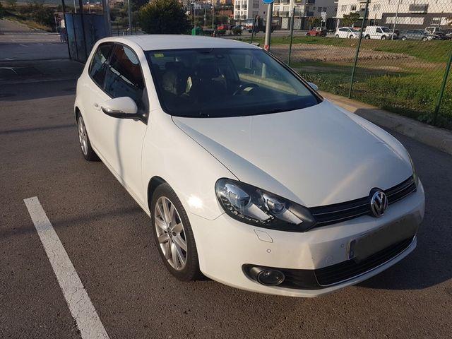 Volkswagen GolfVI